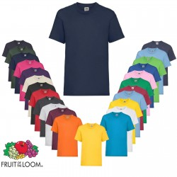 Stock tshirt short sleeves 233 pieces 0,90 € each